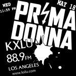 18th may kxlu radio